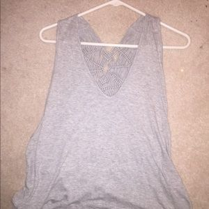 Free People Tops - FREE PEOPLE Muscle Tank